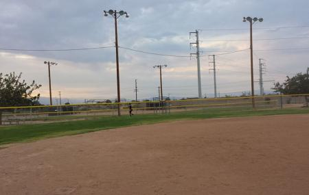 Kerr Mcgee Youth Sports Complex Image