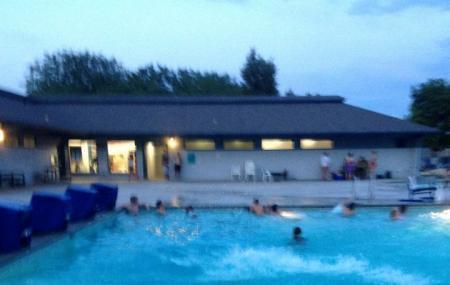 Fairmont Pool Image