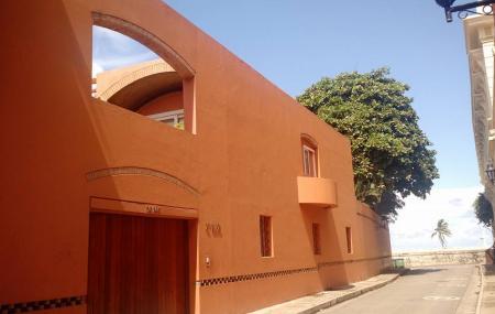 Casa De Gabriel Garcia Marquez Image