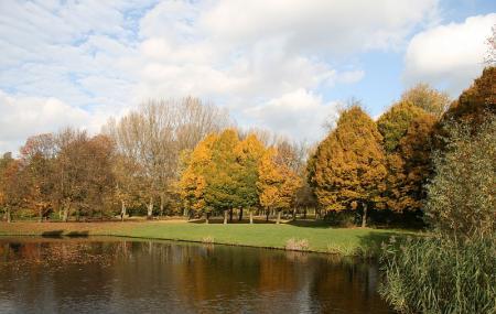 Beatrixpark Image
