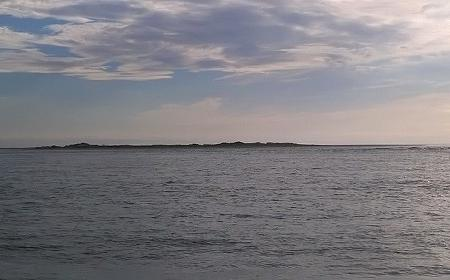Lea-hutaff Island Image