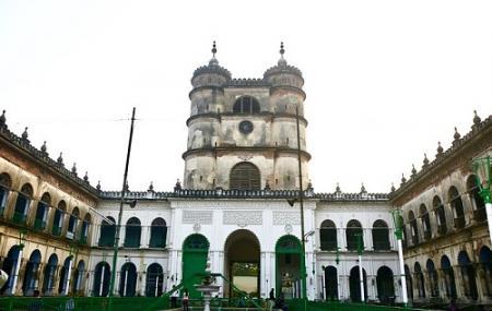Hooghly Imambara Image