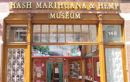 Hash Marihuana & Hemp Museum Image