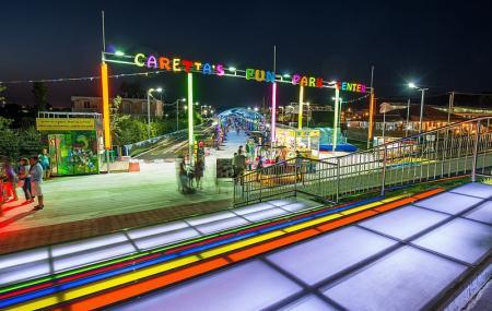Caretta Fun Park Center Image