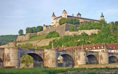 Festung Marienberg Image
