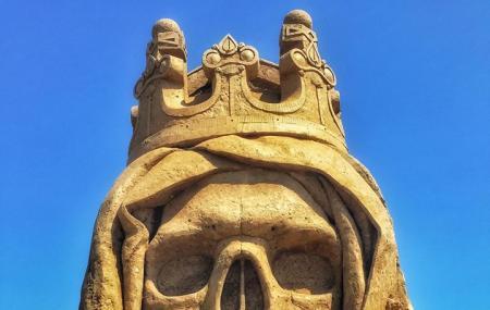 Sandland Image