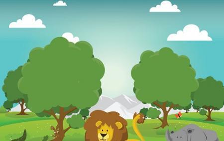 A'famosa Animal World Safari Image