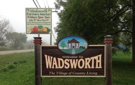 Wadsworth Village Park Image