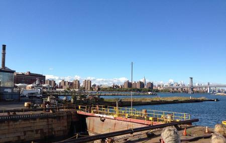 Brooklyn Navy Yard Development Corporation Image