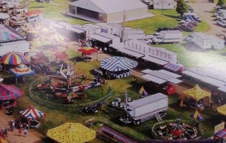 Jackson County Fair Image