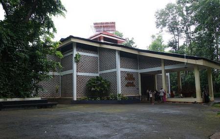 Nilambur Teak Museum Image