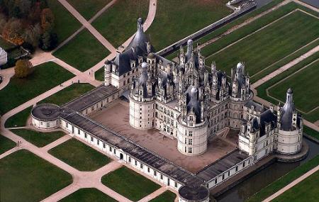Domaine National De Chambord Image
