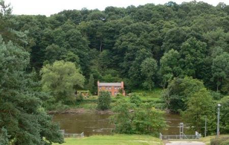 Trimpley Reservoir Image