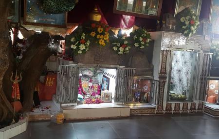 Khodiyar Mandir Image