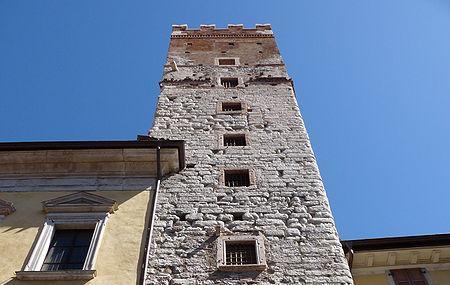 Tromba Tower Image