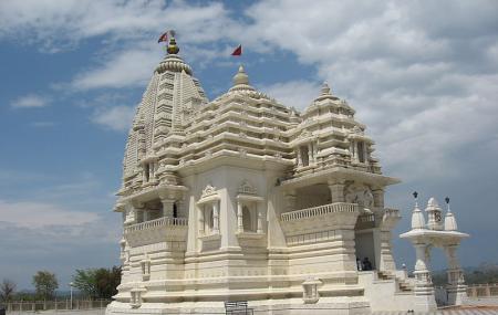 Baba Baroh Temple Image