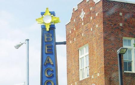 Beacon Theatre Image