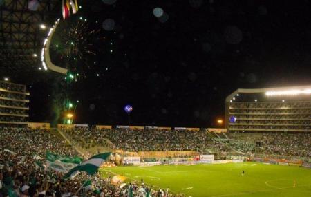 Estadio Del Deportivo Cali Image