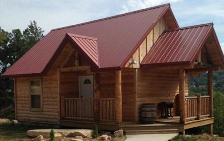The Cabins At Branson Meadows Image