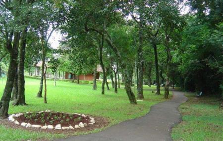 Parque Ecologico Domingos Zanette Image