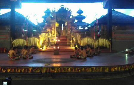 Barong Dance Uma Dewi Image