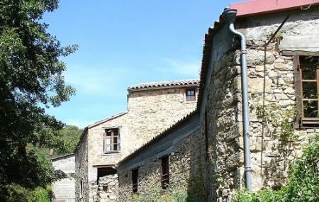 Le Moulin A Papier De Brousses Image