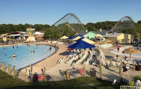Clementon Park & Splash World Image