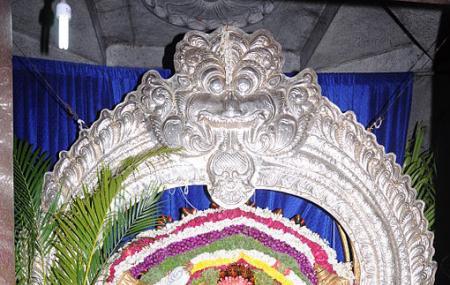 Sri Sigandur Chowdeshwari Temple Image