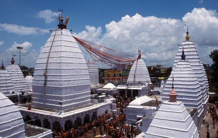 Baba Baidyanath Dham Image