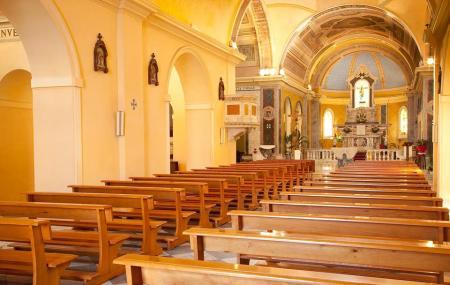 Basilica Santuario Nostra Signora Del Rimedio Image