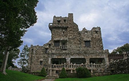 Gillette Castle State Park Image