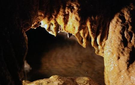 Gosu Cave Image