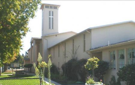 Community Church Image