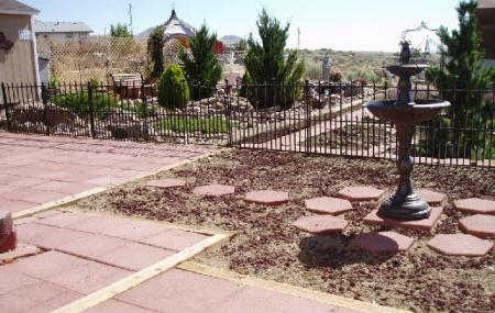Republic Of Molossia Image