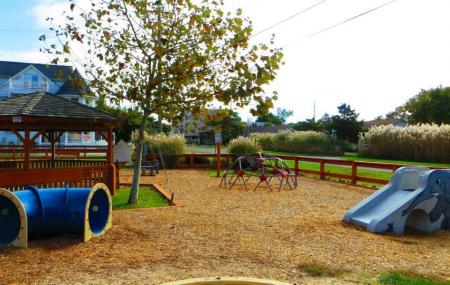 John Waples Memorial Playground Image