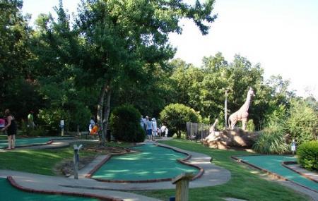 Gator Golf Fayetteville Image