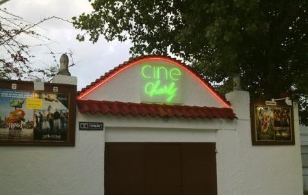 Cine Terraza Charly Daimús Ticket Price Timings