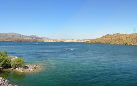 Lake Mohave Image