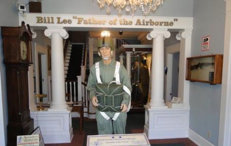 William C Lee Airborne Museum Image