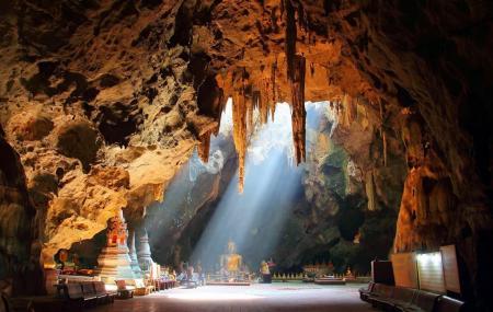 Tham Khao Luang Cave Image