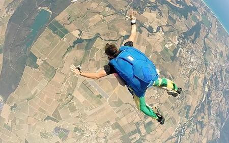 Corse Parachutisme Tandem Image
