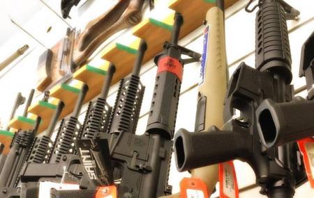 Kiffneys Firearms And Indoor Range Image