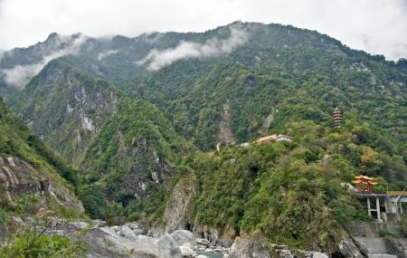 Taroko National Park Image