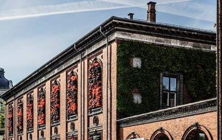 Charlottenborg Palace Image