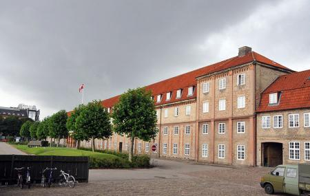 Kongens Have Image