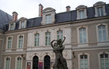 Musee De Tesse Image