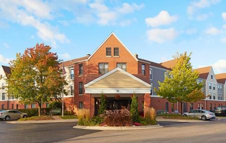 Homewood Suites By Hilton Chicago-lincolnshire Image