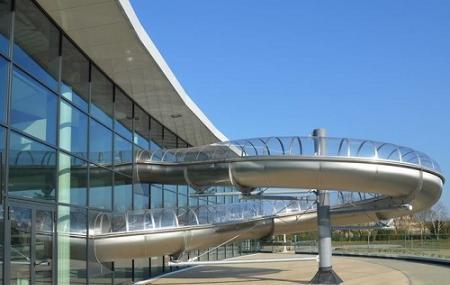 Centre Aquatique Du Pays Des Achards Image