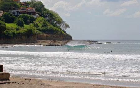 Nicawaves Surf Camp Image