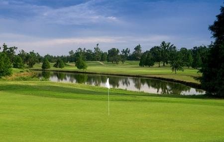 Page Belcher Golf Course Image